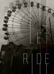 Timothy Liu - Let It Ride